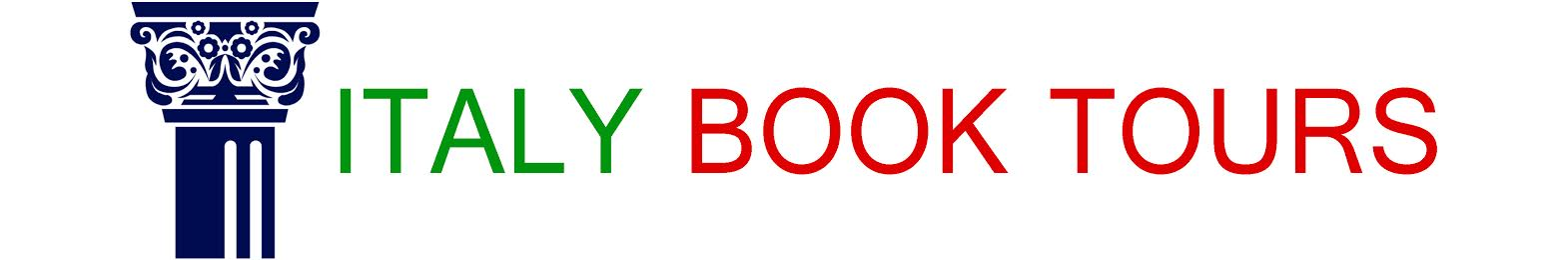 Italy Book Tours Logo official
